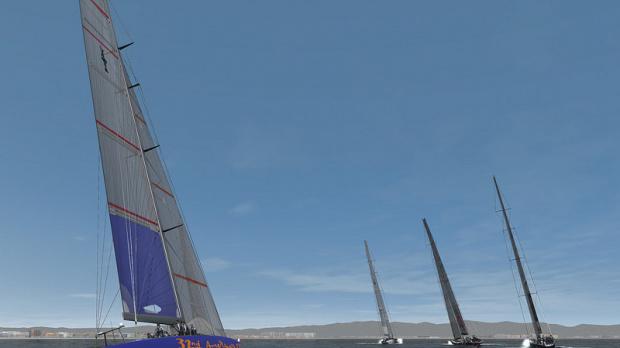 Virtual Skipper 5 annoncé