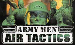 Army Men : Air Tactics