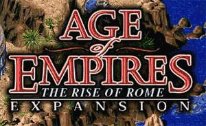 Age Of Empire : The Rise Of Rome