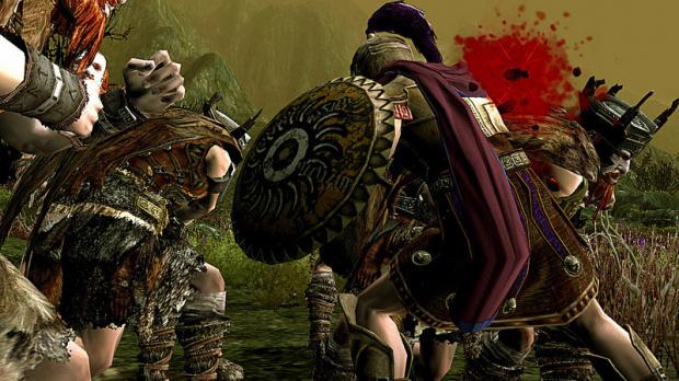 Images : Age Of Conan : Hyborian Adventures