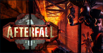 Afterfall : InSanity