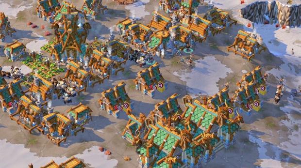 Plus de nouveau contenu pour Age of Empires Online