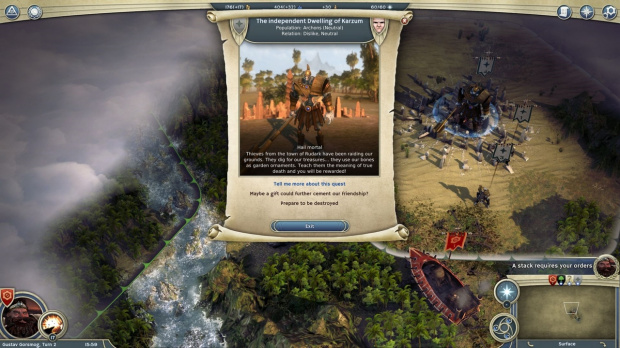 Images de Age of Wonders III