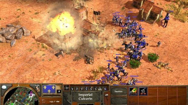 Spartan, le successeur spirituel d'Age of Empires
