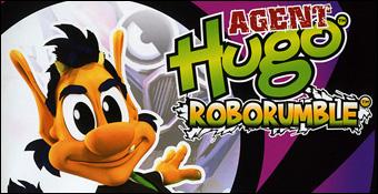 Agent Hugo Roborumble