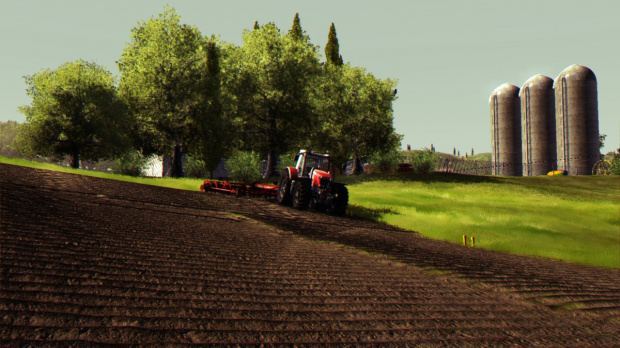 Images d'Agriculture Simulator 2013