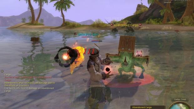 Aion : NC Soft repart à la chasse aux bots