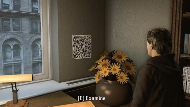 Un easter egg vicieux dans Alan Wake sur PC