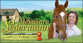 Alexandra Ledermann 7 : Le Defi De L'Etrier D'Or