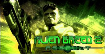 Alien Breed 2 : Assault