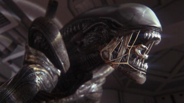 Alien : Isolation est Gold et à l'heure