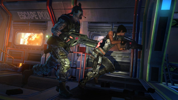 Images de Aliens Colonial Marines