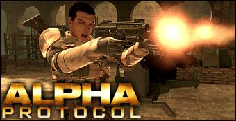 Alpha Protocol - E3 2009