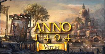 Anno 1404 Venise