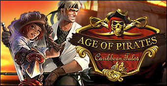 Age Of Pirates : Caribbean Tales
