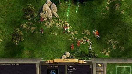 Un site pour age Of Wonders 2