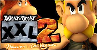 Asterix et Obelix XXL 2 : Mission Las Vegum