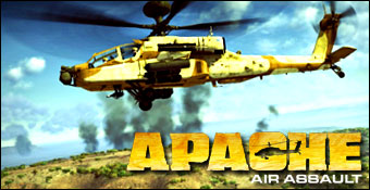Apache : Air Assault