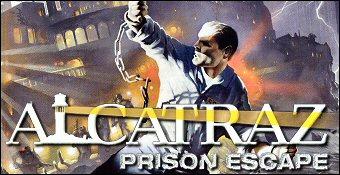 Alcatraz : Prison Escape