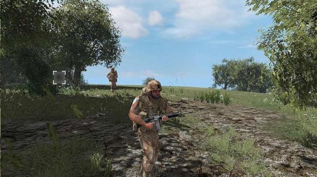 Images : Armed Assault In-A-Gadda-Da-Vida