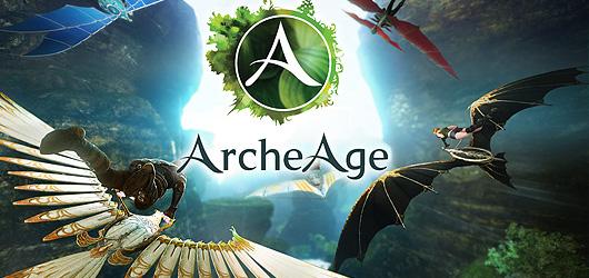 ArcheAge - E3 2013