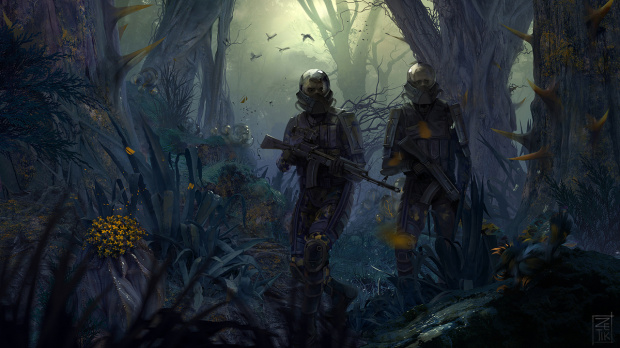Areal, le vrai-faux S.T.A.L.K.E.R. annulé par Kickstarter