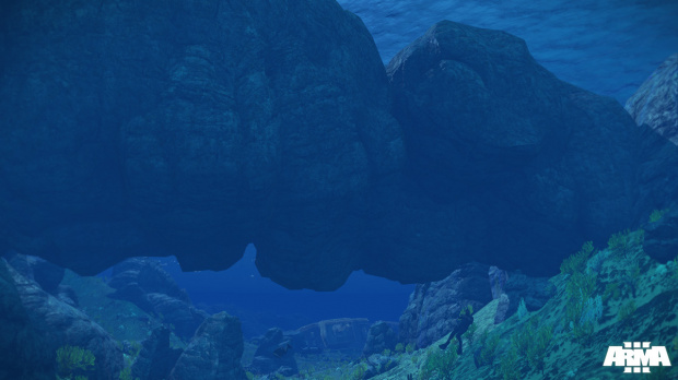 ArmA III : L'île de Stratis en images et vidéo