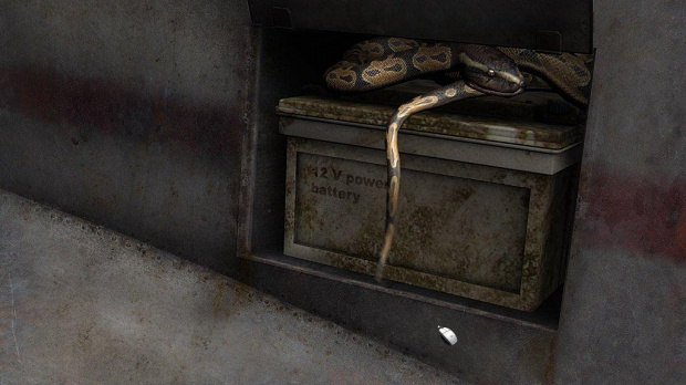 Images de Art of Murder : FBI Confidential