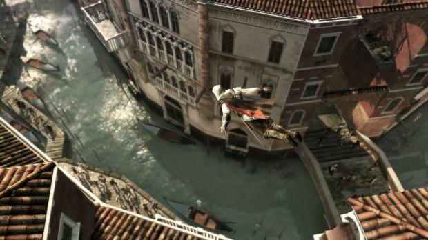 E3 2009 : Assassin's Creed 2 : des infos sur la version PS3