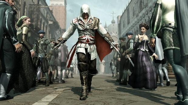 Assassin's Creed II le 4 mars sur PC