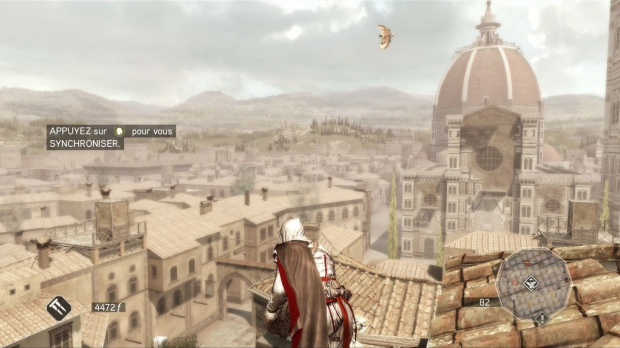 Ubisoft offre sa compensation