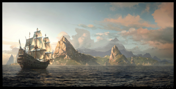 Le prochain Assassin's Creed a-t-il fuité ?