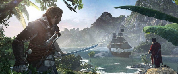 "Assassin's Creed IV : Ubisoft lance son programme ""The Watch"""
