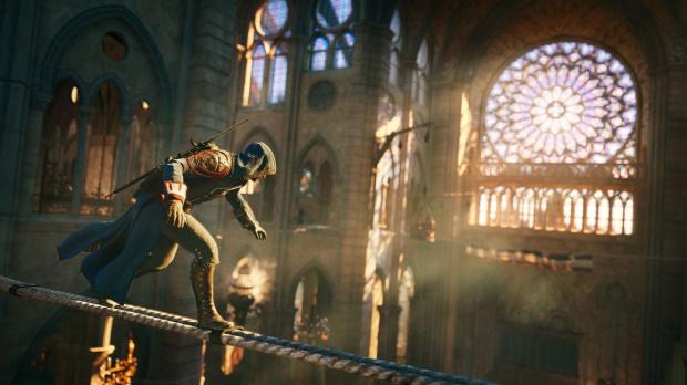 Assassin's Creed Unity : Ubisoft s'excuse et offre le DLC à tous