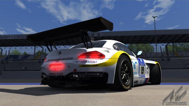 1 heure de jeu sur Assetto Corsa