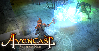 Avencast : Rise of the Mage