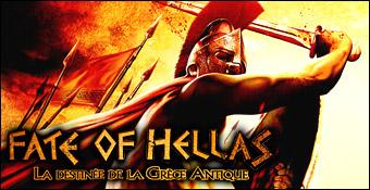 Fate Of Hellas : La Destinée De La Grèce Antique
