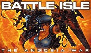 Battle Isle : The Andosia War