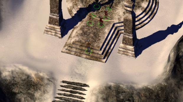 Du cross-platform pour Baldur's Gate Enhanced Edition