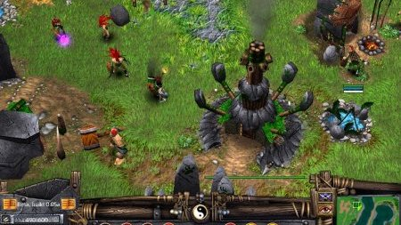 Chat Battle Realms