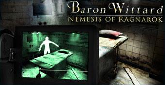 Baron Wittard : Nemesis of Ragnarok