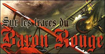 Sur Les Traces Du Baron Rouge