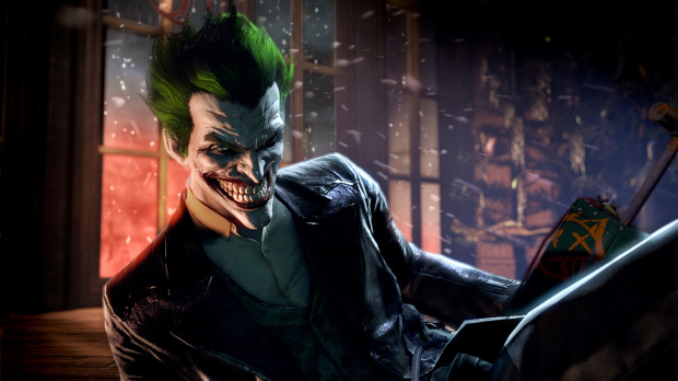Batman Arkham Origins délaisse Games for Windows Live