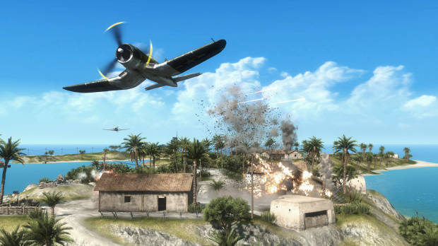 Une date et un prix pour Battlefield 1943