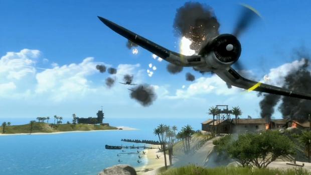Battlefield 1943 sur PC : Sortira ? Sortira pas ?