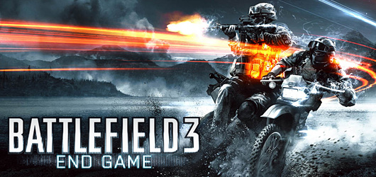 Battlefield 3 : End Game