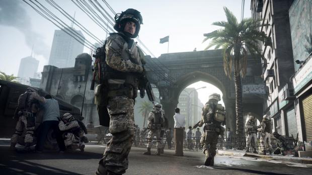 Battlefield 4aussi sur PS4 et Xbox 3 ?