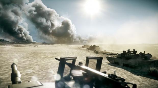 La bêta de Battlefield 3 pour toute précommande sur Origin