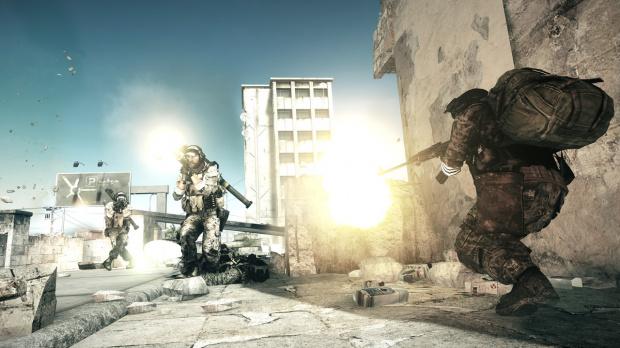Le patch de Battlefield 3 disponible sur PC