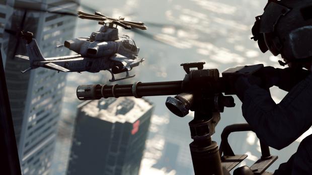 Battlefield 4 : La configuration